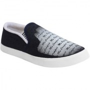 Bersache Men/Boys-720 Grey Casual Boats.