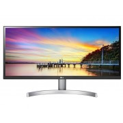 "G LED 29"" 29WK600-W 2560x1080 IPS 2xHDMI DP AMD Free Sync sRGB 99% Borderless"