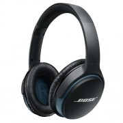 Slúchadlá BOSE SoundLink around‐ear wireless headphones II, čierne