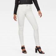 G-Star RAW G-Star Shape High Super Skinny Jeans