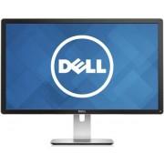 """Monitor IPS LED Dell 27"""" P2715Q, Ultra HD (3840 x 2160), MHL-HDMI, DisplayPort, 6ms GTG (Negru)"""