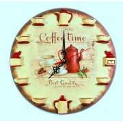 Ceas de perete - Coffee Time 7478