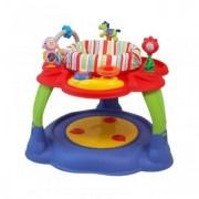 Centru de Joaca cu Activitati Multiple Happy Baby - Rainbow