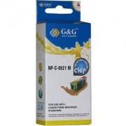 Canon Ink Tank CLI-521 Magenta - G&G