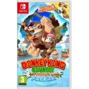 Joc Donkey Kong Country Tropical Freeze Pentru Nintendo Switch