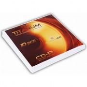 Medii de stocare esperanza CD-R TITANUM 700MB / 80min Envelope 10-52X
