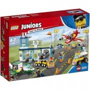 Lego Juniors: City Central Airport (10764)
