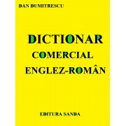 Dictionar comercial Englez-Roman (eBook)