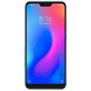 "Telefon Mobil Xiaomi Mi A2 Lite, Procesor Octa-Core 2.0GHz, IPS LCD Capacitive touchscreen 5.84"", 3GB RAM, 32GB Flash, Camera Duala 12+5MP, Wi-Fi, 4G, Dual Sim, Android (Albastru) + Cartela SIM Orange PrePay, 6 euro credit, 6 GB internet 4G, 2,000 minute"