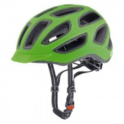 UVEX Cascos Uvex City E Matt Green Neon
