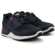 New Balance Running Shoes For Men(Blue)