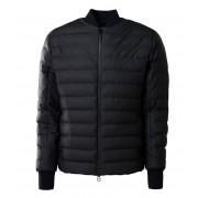 Rains Winterjassen Trekker Jacket Zwart