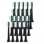 Philips Cepillo De Dientes Eléctrico 20pcs Brush Heads Electric Toothbrush