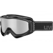 Uvex g.gl 300 TO - black white take off silver (S1+S3)