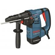 Ciocan rotopercutor Bosch Professional GBH 3000, 780W, 2.9 J, Albastru, 061124A006