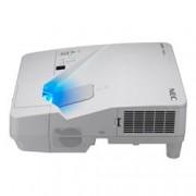 NEC ULTRA-SHORT THROW PROJECTOR,LCD XGA,3000AL UM301X