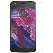 Motorola Moto X4 Tempered glass by vkr cases