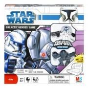 Star Wars: The Clone Wars Galactic Heroes Game - Clone Trooper vs. Super Batt...