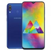 "Samsung Smartphone Samsung Galaxy M20 Sm M205f 64 Gb Dual Sim 6.3"" 4g Lte Wifi 13 + 5 Mp Octa Core Refurbished Ocean Blue"