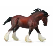 Figurina Armasar Clydesdale XL Collecta