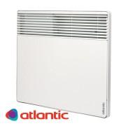 Електрически конвектор с електронен термостат Atlantic F127 500 W