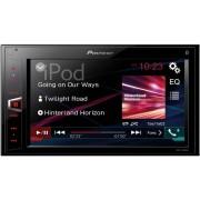 Auto radio Pioneer MVH-AV290BT, USB, Bluetooth