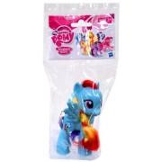 My Little Pony Friendship is Magic 3 Inch Single Figure Rainbow Dash [Bagged]