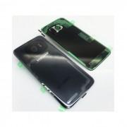 Capa Traseira Samsung Galaxy S7 Edge (Samsung G935) Preto