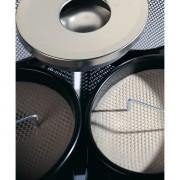 Sabbia beige per Posacenere in metallo Durable 3335-16 (conf.6)