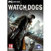 Watch Dogs Special Edition PC DVD