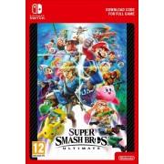 Super Smash Bros. Ultimate (Nintendo Switch) eShop Key EUROPE