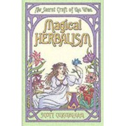 Llewellyn Worldwide Ltd Magical Herbalism