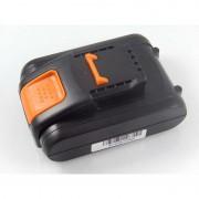 Worx WA3551.1 akkumulátor - 2000mAh (20V)