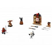 ANTRENAMENT SPINJITSU - LEGO® (L70606)