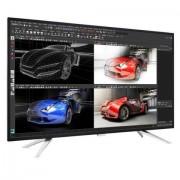 Philips Brilliance BDM4350UC LCD Monitor 43