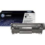 HP 12A (Q2612A) svart toner 2000 sidor
