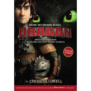How to Train Your Dragon Special Edition: With Brand New Short Stories!, Paperback