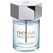 Yves Saint Laurent L'Homme Cologne Bleue - Eau de Toilette uomo 100 ml vapo