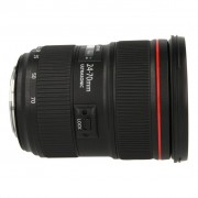 Canon EF 24-70mm 1:2.8 L II USM negro - Reacondicionado: como nuevo 30 meses de garantía Envío gratuito