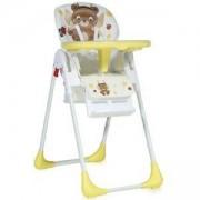 Столче за хранене Tutti Frutti, Lorelli, Yellow Fairy Bear, 0745135