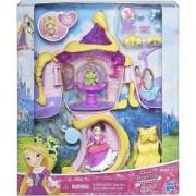 Дисни принцеси - Замъка на Рапунцел за разкрасяване, Disney Princess, 034037