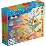 Set de constructie magnetic Geomag Confetti 32 piese
