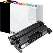 Toner voor HP Laserjet Pro M402dw zwart huismerk