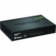 Switch Trendnet TEG-S82G 8 porturi