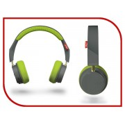 Гарнитура Plantronics BackBeat 500 Grey-Green