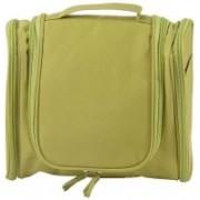 SWADEC Toiletry Bag Travel Toiletry Kit(Green)