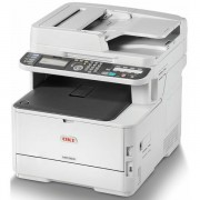 oki-mc363-dn - Oki MC363dn print/scan/copy/fax, 26/30 str., dupl.