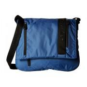 Calvin Klein Northport 20 Messenger Blue