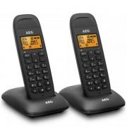 AEG Voxtel D85 Twin - Telefones sem fios