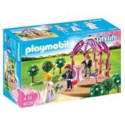 Playmobil costruzione cerimonia degli sposi 9229